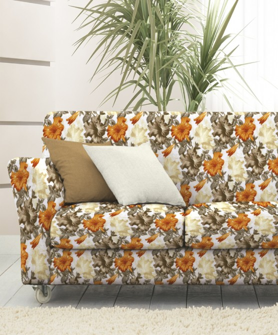 Imagem do Produto BELIZE PRINTED FABRIC FOR DECORATION WITH PROTECTION - 4808