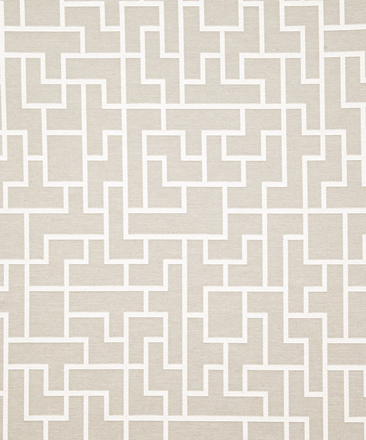 FABRIC FOR DECORATION TJ-5314 SOLID WOVEN